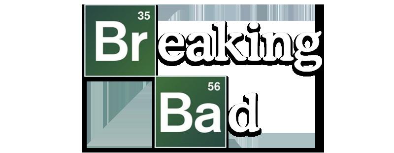 Breaking Bad Logo Breaking Bad Release 2...