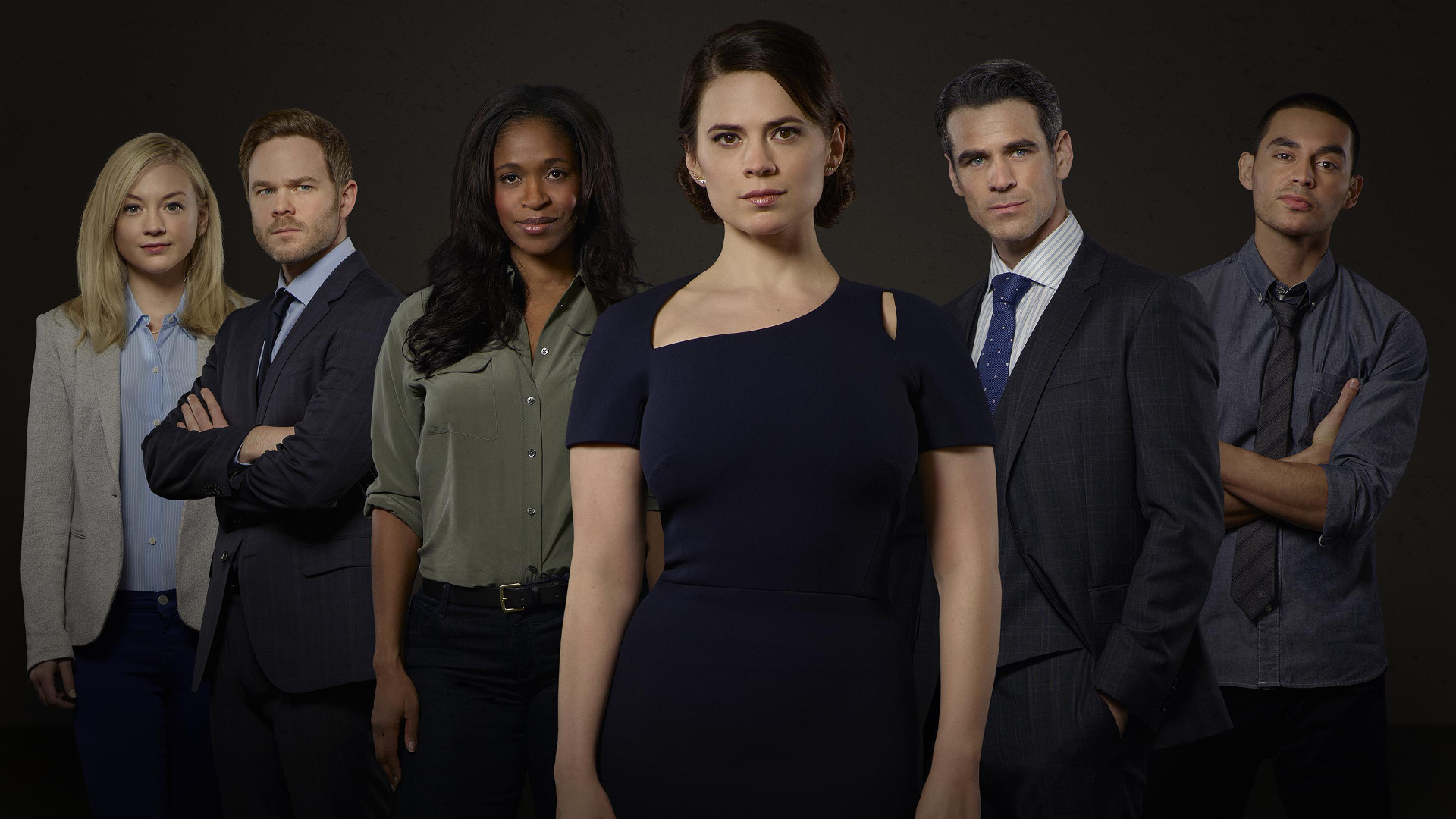 Conviction Release Date 2018 Keep Track Of Premiere