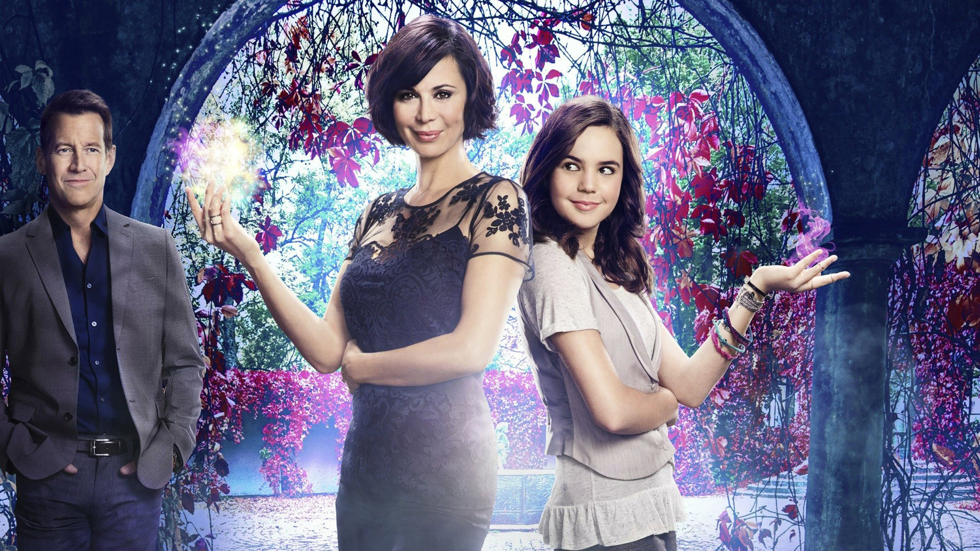 Good Witch return date 2019 - premier & release dates of the
