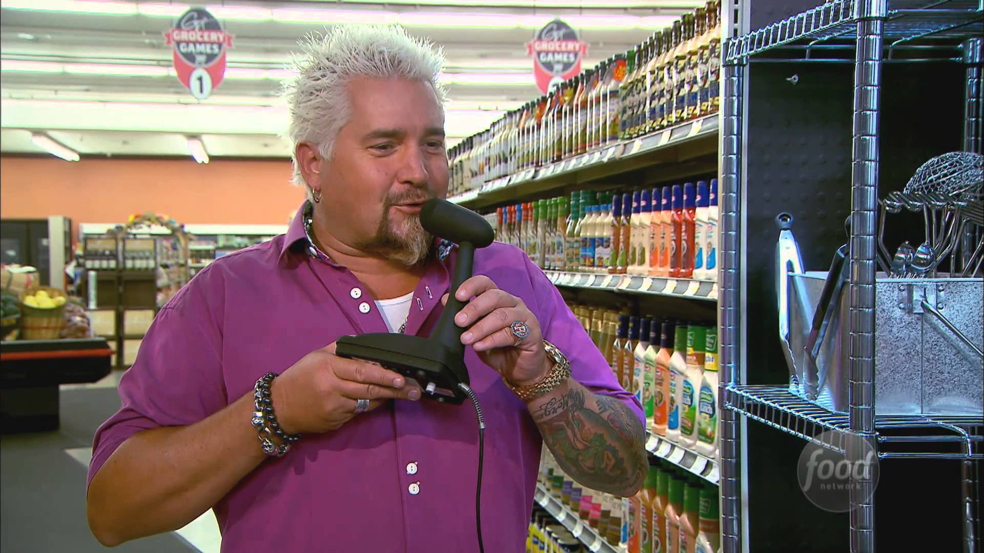 Guy's Grocery Games TV Show - Season 20 ... - Next Episode