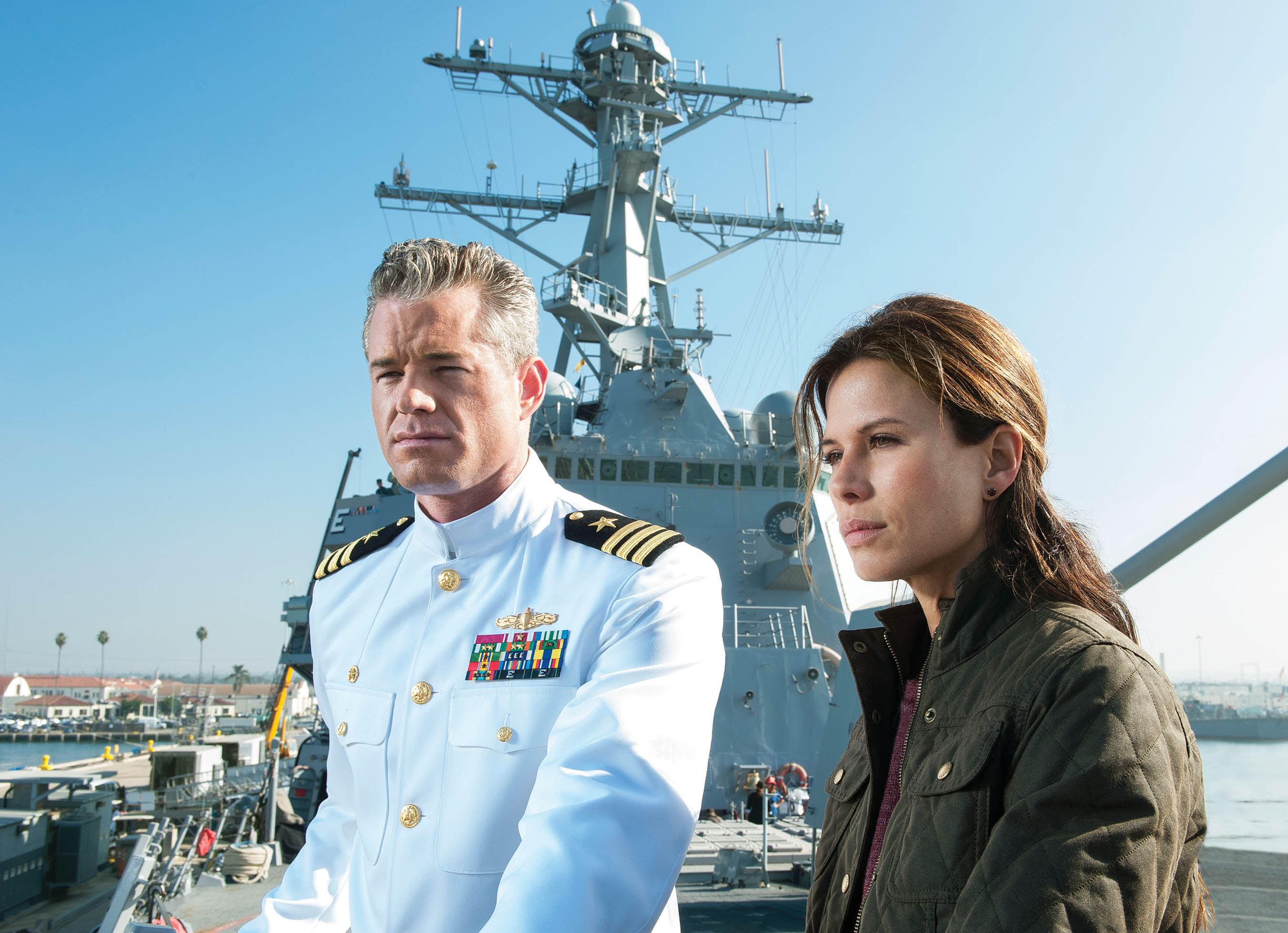 The Last Ship return date 2019 - premier & release dates of