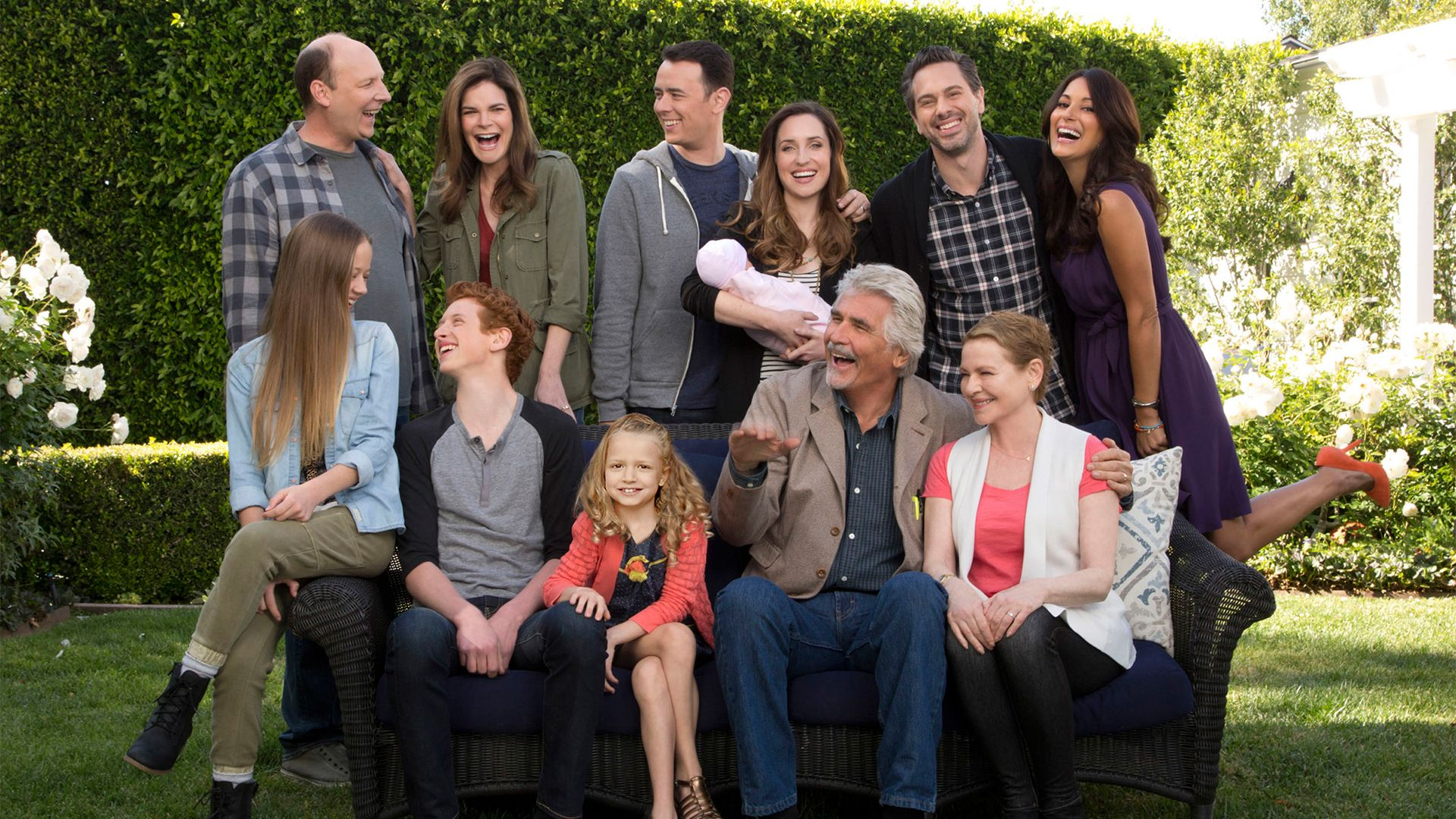 Life In Pieces Staffel 4