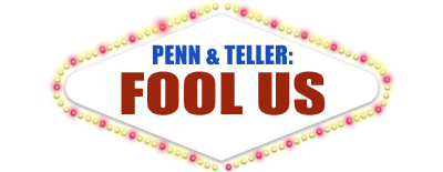 Penn and Teller Fool Us