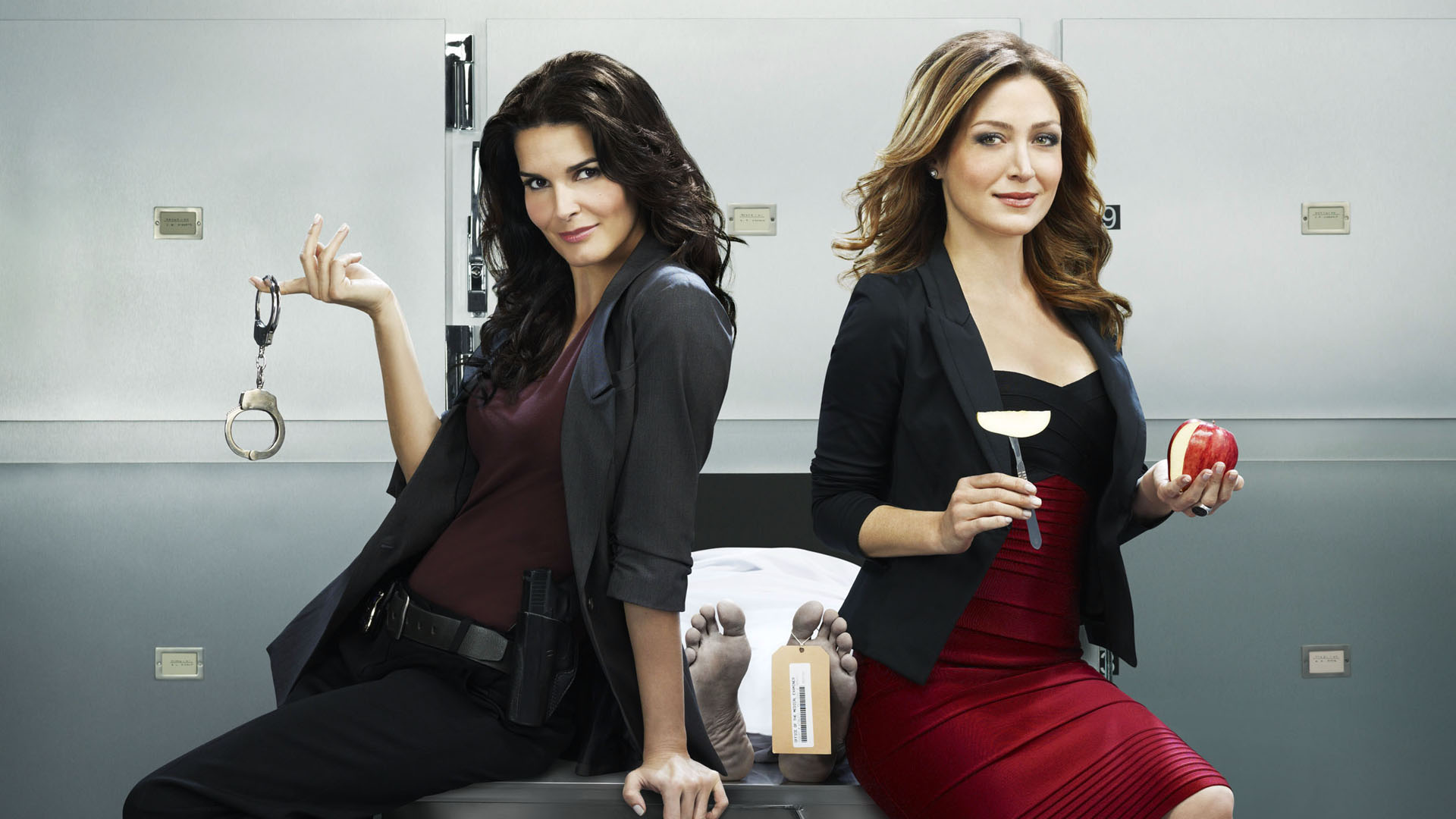 Rizzoli and Isles release date 2018 - keep track of ...