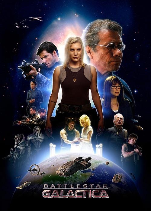 battlestar galactica 2017