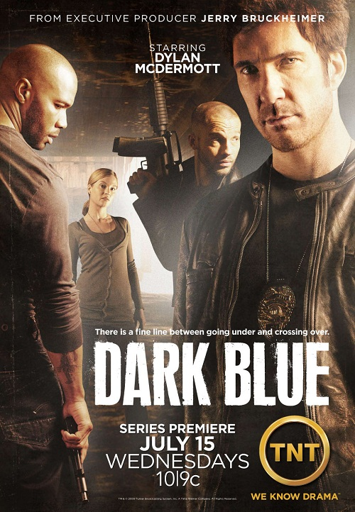 show dark blue season 0 return date canceled website epguides imdb c