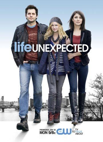 Life Unexpected not (yet) renewed