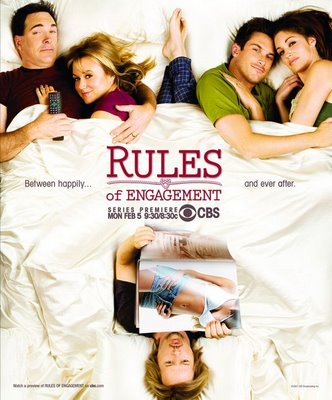 Show: Rules Of Engagement