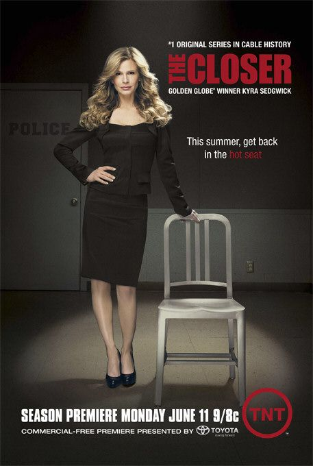 show the closer season 0 return date canceled website epguides imdb c